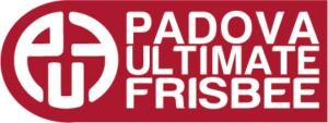 logo PUF ultimate frisbee